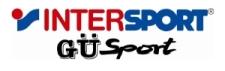 Logo GÜSport