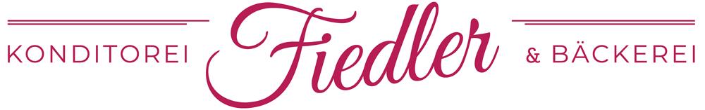 Logo Bäckerei Fiedler